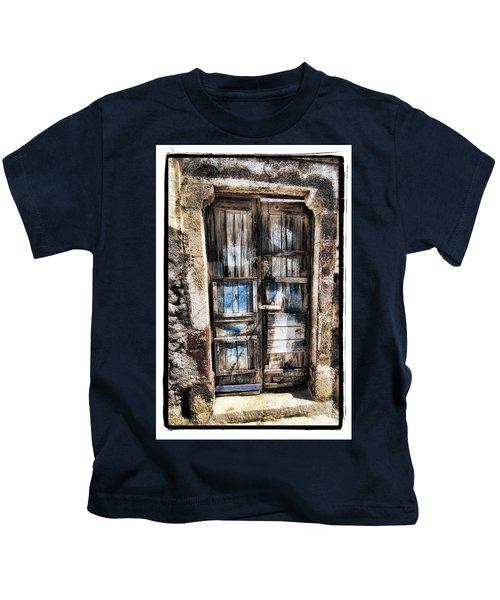 Old Door Kids T-Shirt