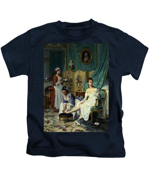 The Levee Kids T-Shirt