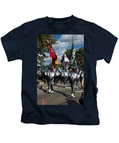 To The Field Kids T-Shirt