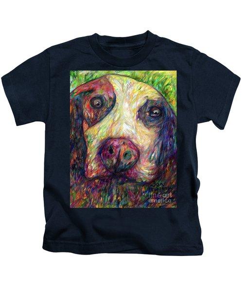 Belle  Kids T-Shirt