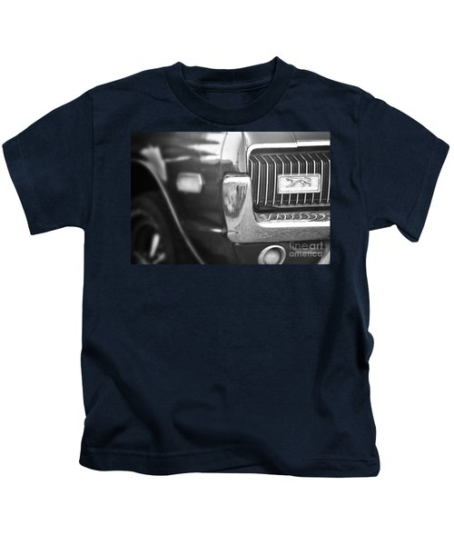 Cougar Time Kids T-Shirt