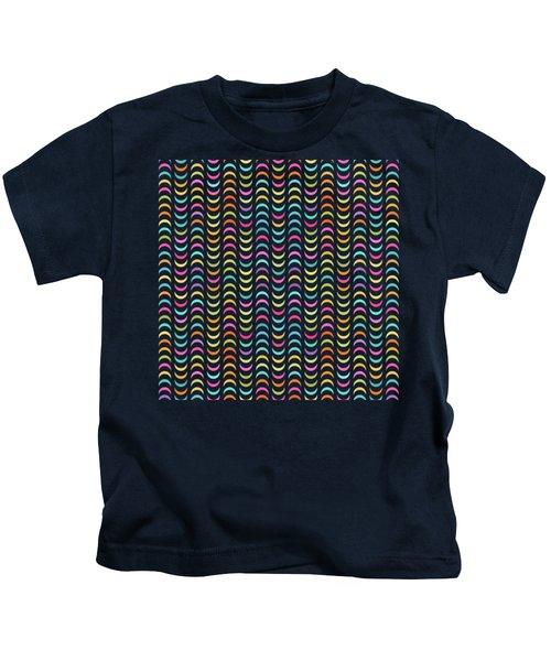 Geometric Pattern Kids T-Shirt