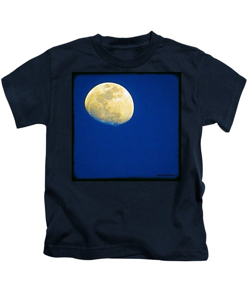 #goodnightmoon And Sweet #magical Kids T-Shirt