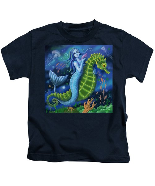 Mermaid Kids T-Shirt