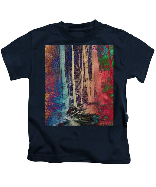 Path Kids T-Shirt