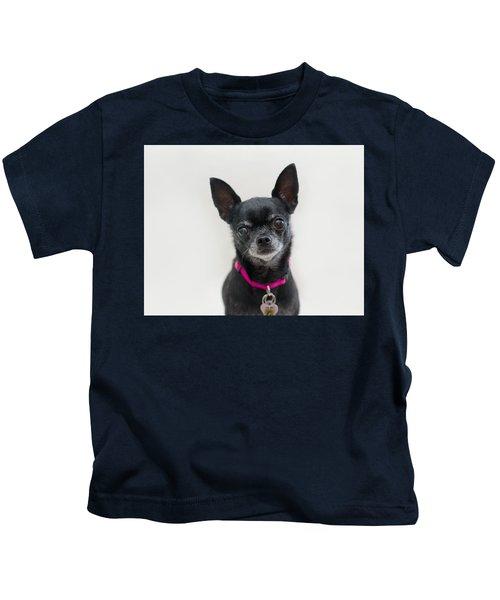 Perlita 2 Kids T-Shirt