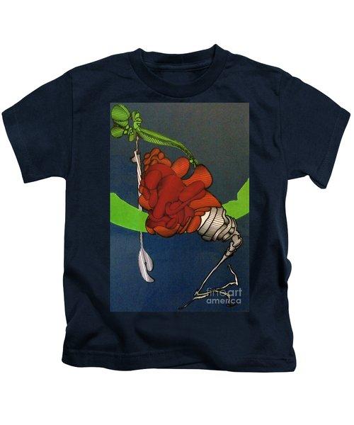 Rfb0114 Kids T-Shirt