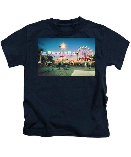 Sacramento State Fair- Kids T-Shirt