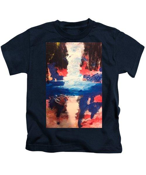 The Band  Kids T-Shirt