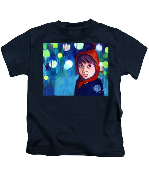 The Miracle Kids T-Shirt