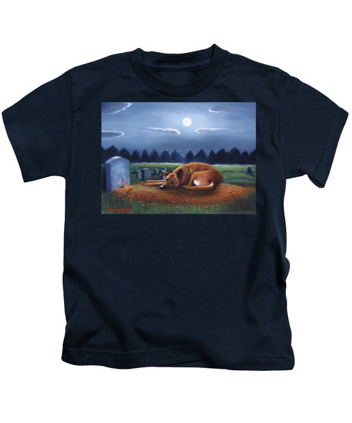 The Watchman Kids T-Shirt
