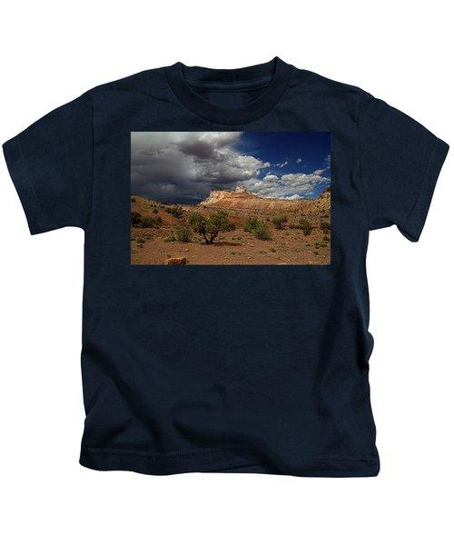 San Rafael Swell Kids T-Shirt
