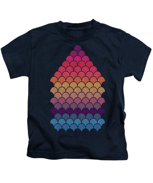 Lovely Pattern Kids T-Shirt