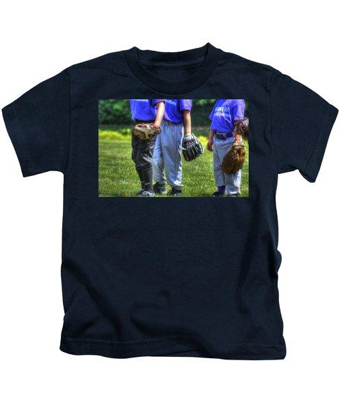4 Gloves 1594 Kids T-Shirt