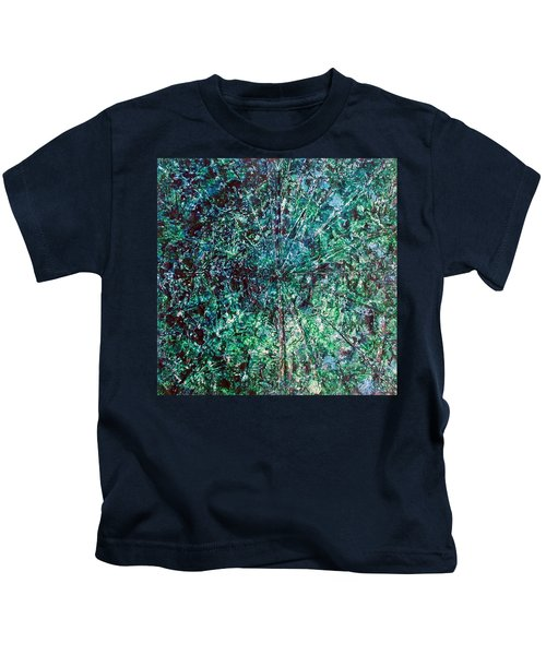 52-offspring While I Was On The Path To Perfection 52 Kids T-Shirt