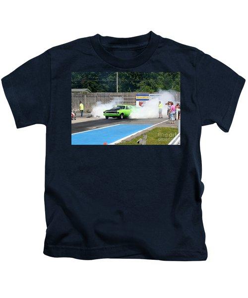8838 06-15-2015 Esta Safety Park Kids T-Shirt