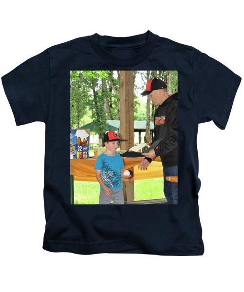 9774 Kids T-Shirt