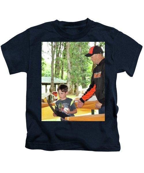 9784 Kids T-Shirt