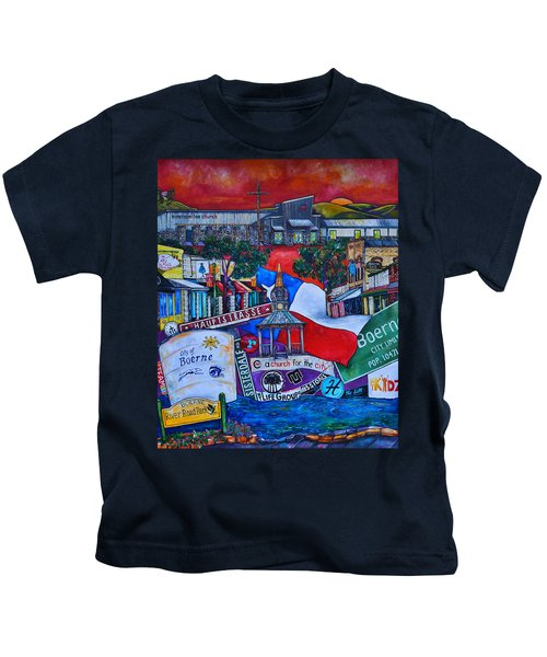 A Church For The City Kids T-Shirt