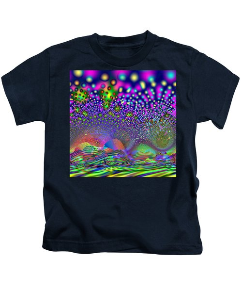 Abanalyzed Kids T-Shirt