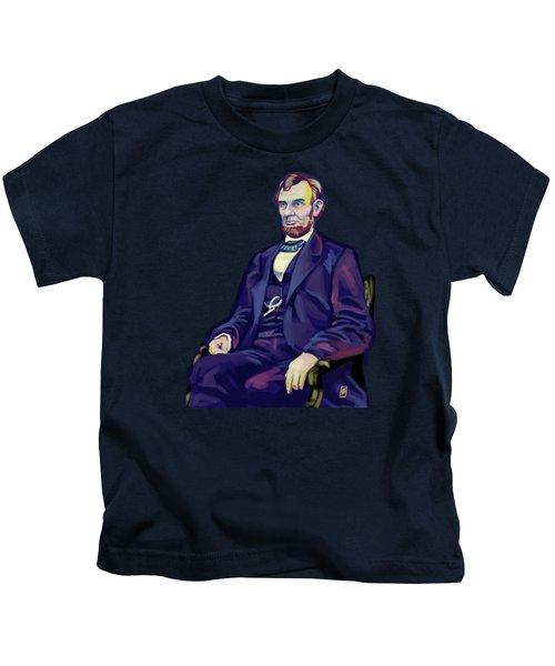 Abe Kids T-Shirt