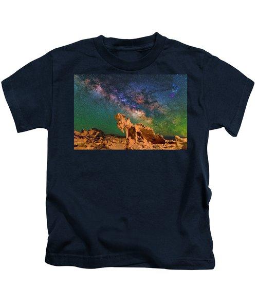 Achiyalabopa Kids T-Shirt