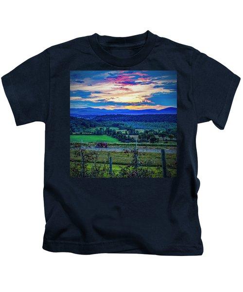 Adirondack Country Kids T-Shirt