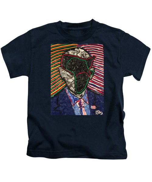 African American History Kids T-Shirt