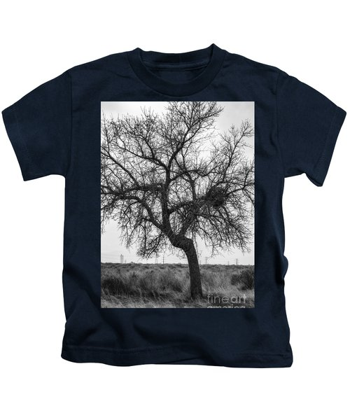 Alive Kids T-Shirt