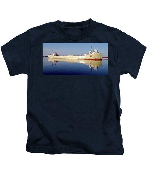 Alpena Reflection  Kids T-Shirt