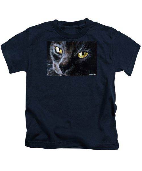 An Old Friend Kids T-Shirt