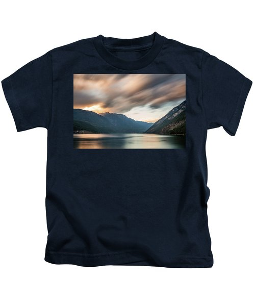 Anderson Lake Dreamscape Kids T-Shirt