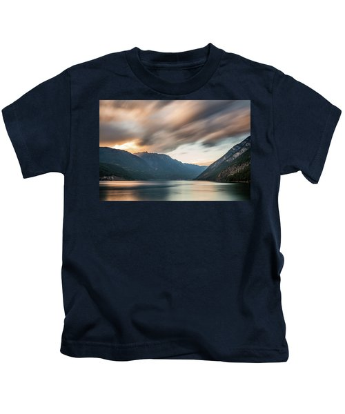 Anderson Lake Dreamscape Kids T-Shirt
