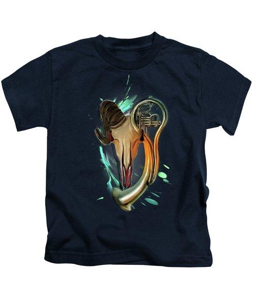 Aries Kids T-Shirt