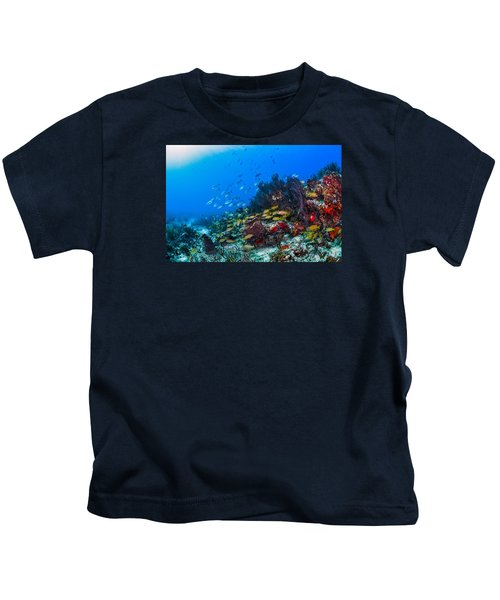 Art By Nature Kids T-Shirt