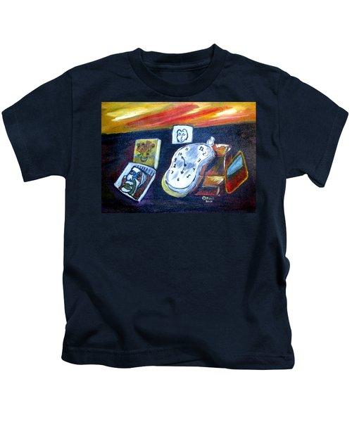 Artists Dream Kids T-Shirt