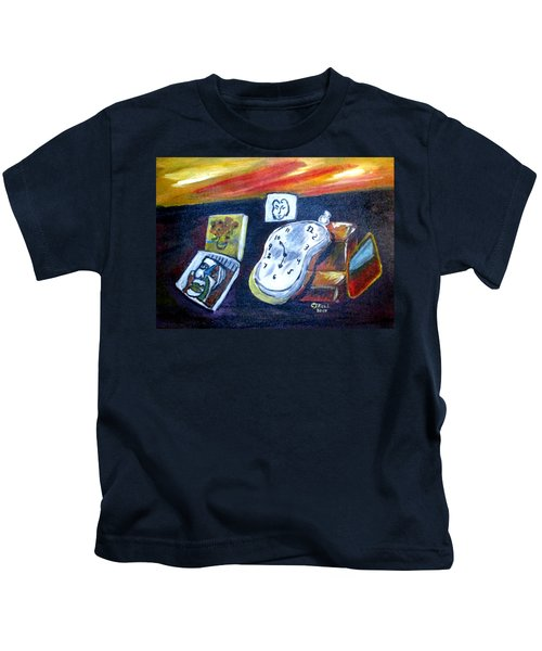 Artists Dream Kids T-Shirt