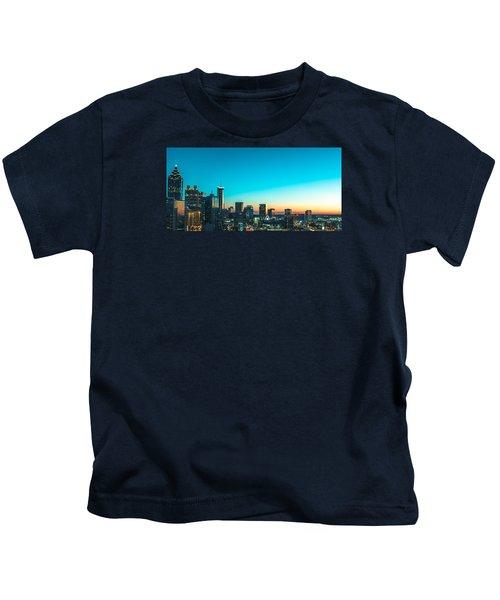 Atlanta Tonight Kids T-Shirt
