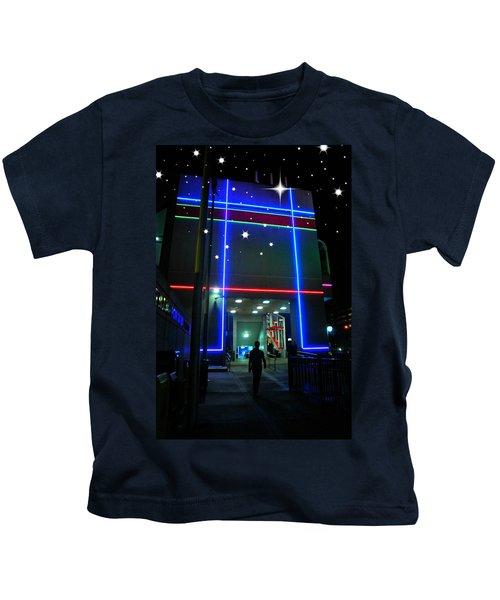 Beam Me Up Kids T-Shirt