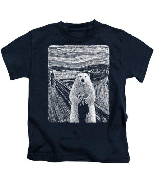 Bear Factor Kids T-Shirt
