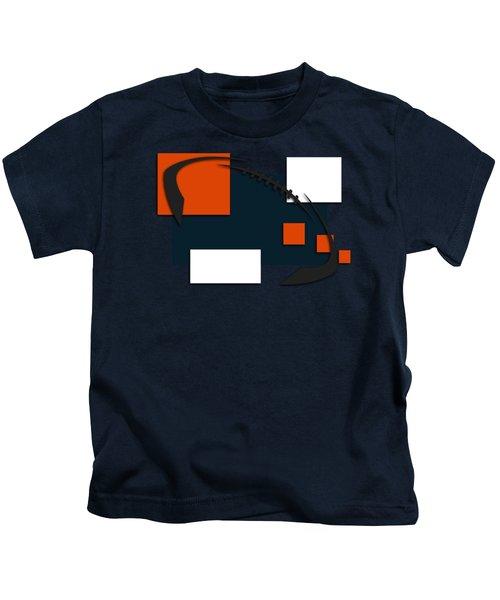 Bears Abstract Shirt Kids T-Shirt