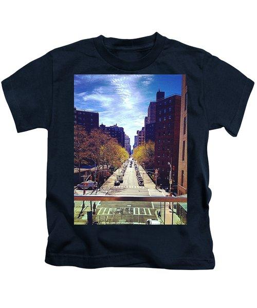 Highline Park Kids T-Shirt
