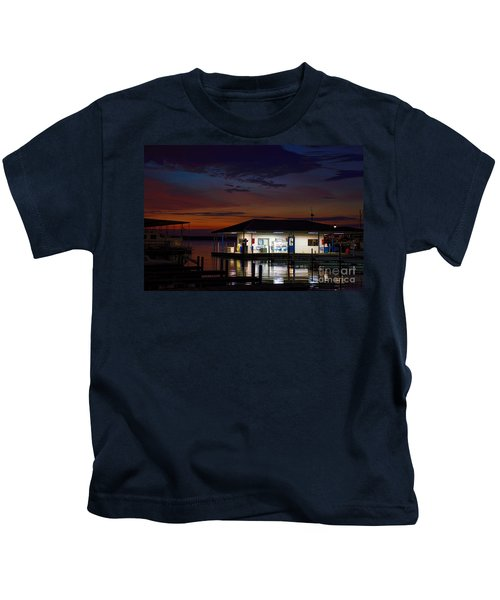 Before Sunrise Kids T-Shirt