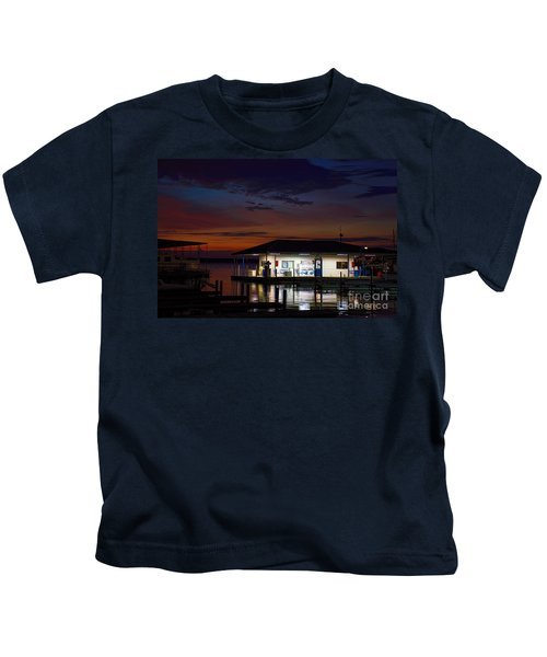 Before Sunrise Kids T-Shirt