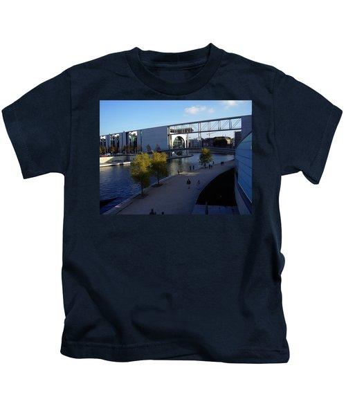 Berlin II Kids T-Shirt