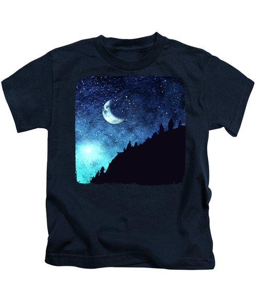 Big Sky Kids T-Shirt