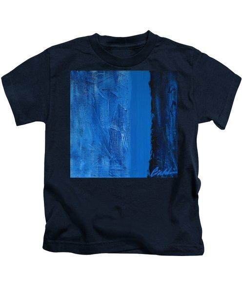 Blue Collar Kids T-Shirt