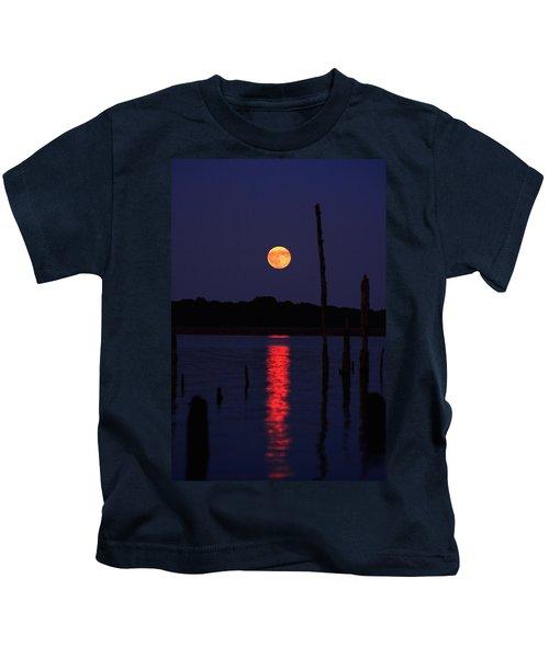 Blue Moon Kids T-Shirt
