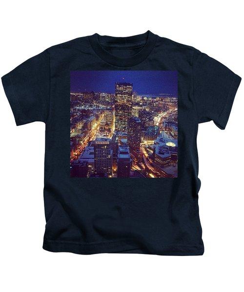 Boston Strong  Kids T-Shirt