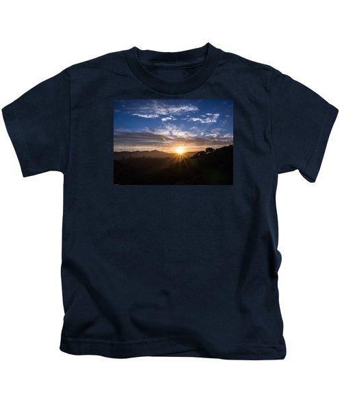 Brand New Day  Kids T-Shirt